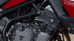 I segreti del motore della Triumph Tiger 900 GT e Rally Pro - Immagine: 6
