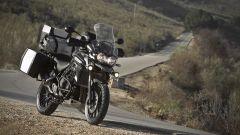 Triumph Tiger 1200 Explorer - Immagine: 42