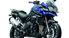 Triumph Tiger Explorer 1200 - Immagine: 2