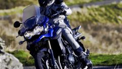 Triumph Tiger Explorer 1200 - Immagine: 3