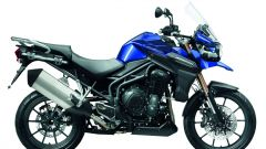 Triumph Tiger Explorer 1200 - Immagine: 4