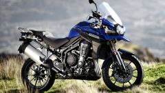 Triumph Tiger Explorer 1200 - Immagine: 1