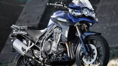 Triumph Tiger Explorer 1200 - Immagine: 5