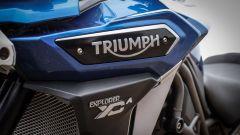 Triumph Tiger Explorer 2016 - Immagine: 22