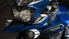 Triumph Tiger Explorer XC 2016 - Immagine: 1