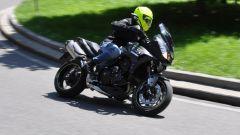 Triumph Tiger Sport 2016: la prova