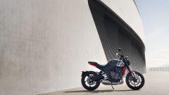 Triumph Trident 2021: eccola in anteprima video in attesa della prova - Immagine: 12
