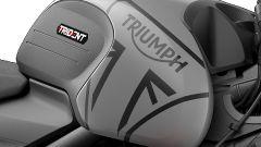 Triumph Trident 2021: eccola in anteprima video in attesa della prova - Immagine: 24