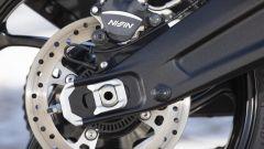 Triumph Trident 660, che sorpresa l'inglesina! La video prova su strada - Immagine: 10