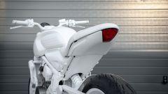 Triumph debutta tra le naked entry level. Trident sfida MT-07 - Immagine: 12