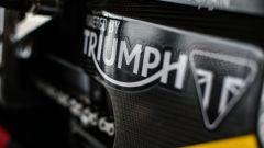 Triumph Triple 765 Moto2