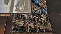 Triumph Visitor Experience: a spasso per la fabbrica