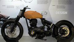 Triumph Visitor Experience racconta come nascono le moto della Casa inglese