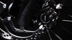 Triumph XCX 2018, freni