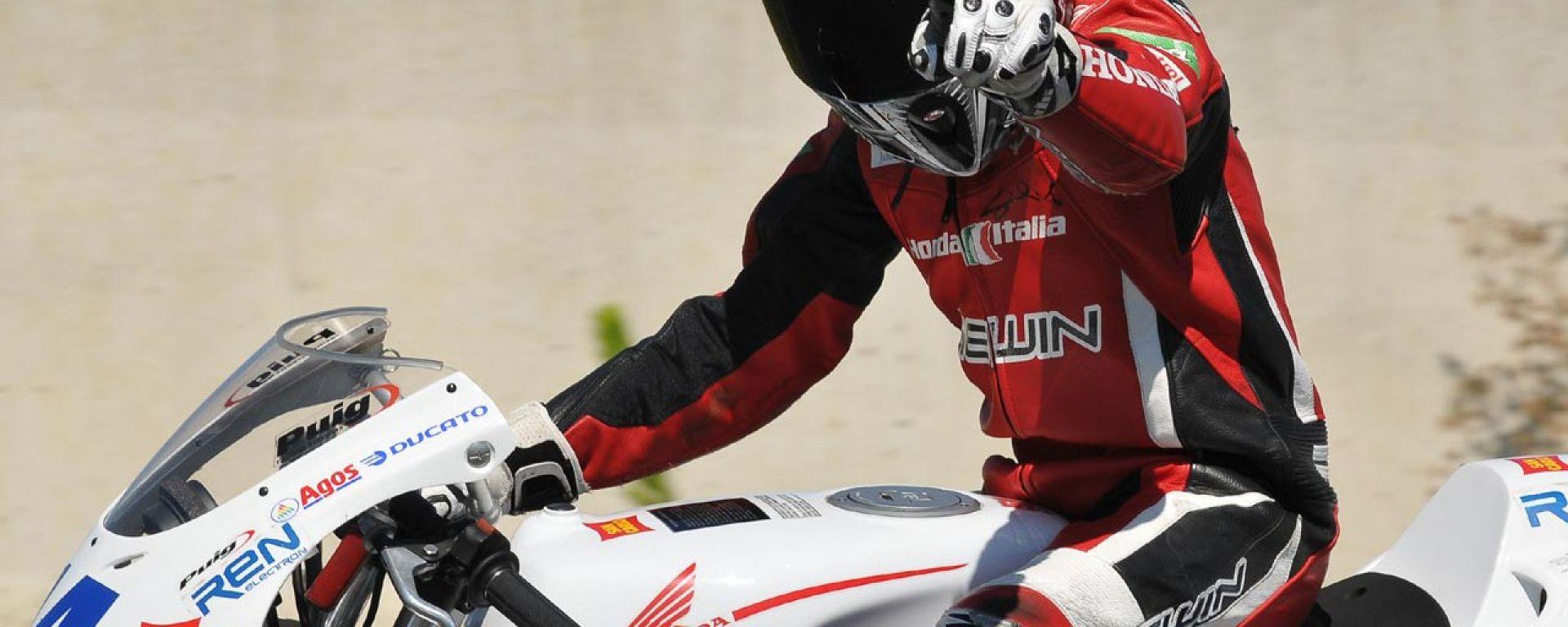 Trofei Honda 2013