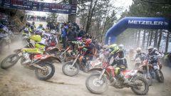 Trofeo Metzeler Extreme Enduro FMI 2018, in gara