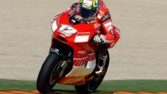 Troy Bayliss a Valencia 2006