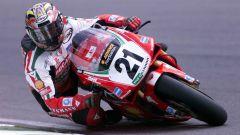 Troy Bayliss sulla Ducati 996