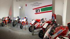 Troy Story: the Legend of a Champion è la mostra con le moto di Bayliss al Museo Ducati
