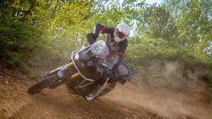 Honda True Adventure Off-Road Academy grande successo nel 2017 - Immagine: 1