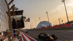 Parte dal Bahrain la caccia all'erede di Schumacher