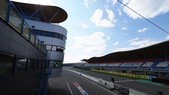 TT Assen Circuit