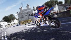TT Isle of Man - Ride on The Edge 2 (Kylotonn)