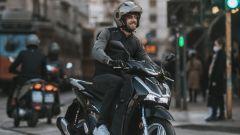 Tucano Urbano AIRSCUD: l'airbag per lo scooter o la moto