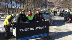 Tucano Urbano all'Agnellotreffen, il raduno più freddo d'Italia  - Immagine: 2
