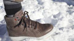 Tucano Urbano: calze Pippi, con banda riflettente sulla caviglia