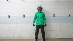 Tucano Urbano: giacca e pantaloni Nano, guanti Zeus Diluvio - Immagine: 4