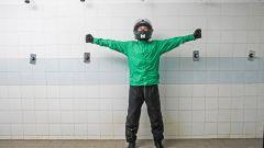 Tucano Urbano: giacca e pantaloni Nano, guanti Zeus Diluvio - Immagine: 5