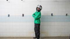 Tucano Urbano: giacca e pantaloni Nano, guanti Zeus Diluvio - Immagine: 6