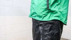 Tucano Urbano: giacca e pantaloni Nano, guanti Zeus Diluvio - Immagine: 7