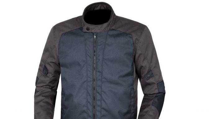Tucano Urbano: giacca Texwork in blu scuro
