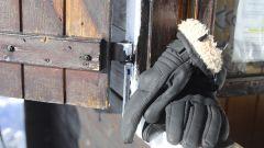Tucano Urbano: guanti Aviator