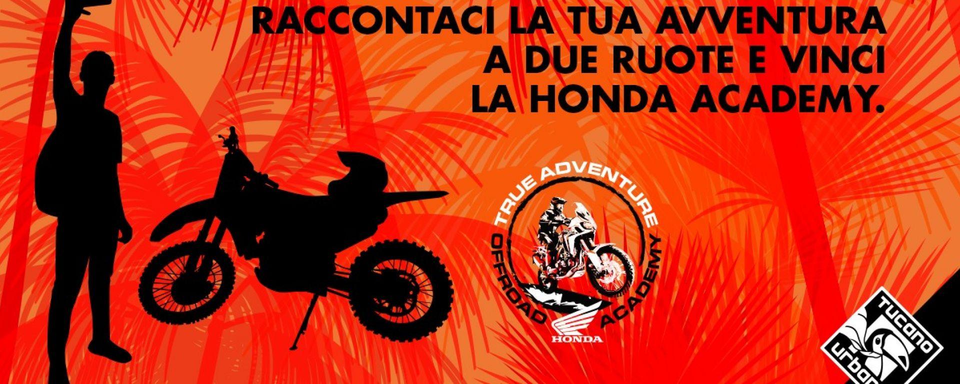 Tucano Urbano: #Inmotoallinfinito mette in palio corsi di guida