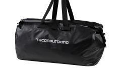 Tucano Urbano Sub50: borsa stagna da 50 litri