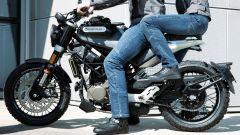 Collezione 2021: i nuovi jeans Tucson di Hevik. Scheda tecnica, prezzo