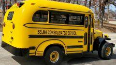 Supercar? No, metto il V8 Hellcat nello scuolabus dei Simpson - Immagine: 2