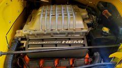 Supercar? No, metto il V8 Hellcat nello scuolabus dei Simpson - Immagine: 3
