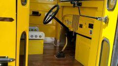Supercar? No, metto il V8 Hellcat nello scuolabus dei Simpson - Immagine: 5