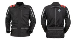 T.ur giacca J-Four black