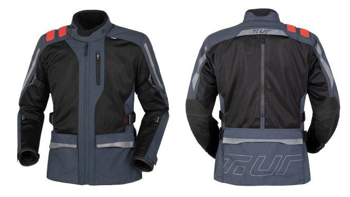 T.ur giacca J-Tour dark blue