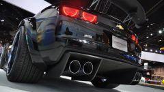 Turbo: una Camaro celebra il nuovo cartoon  - Immagine: 17