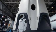 Turismo spaziale: la sfida tra Branson, Bezos e Musk - Immagine: 1