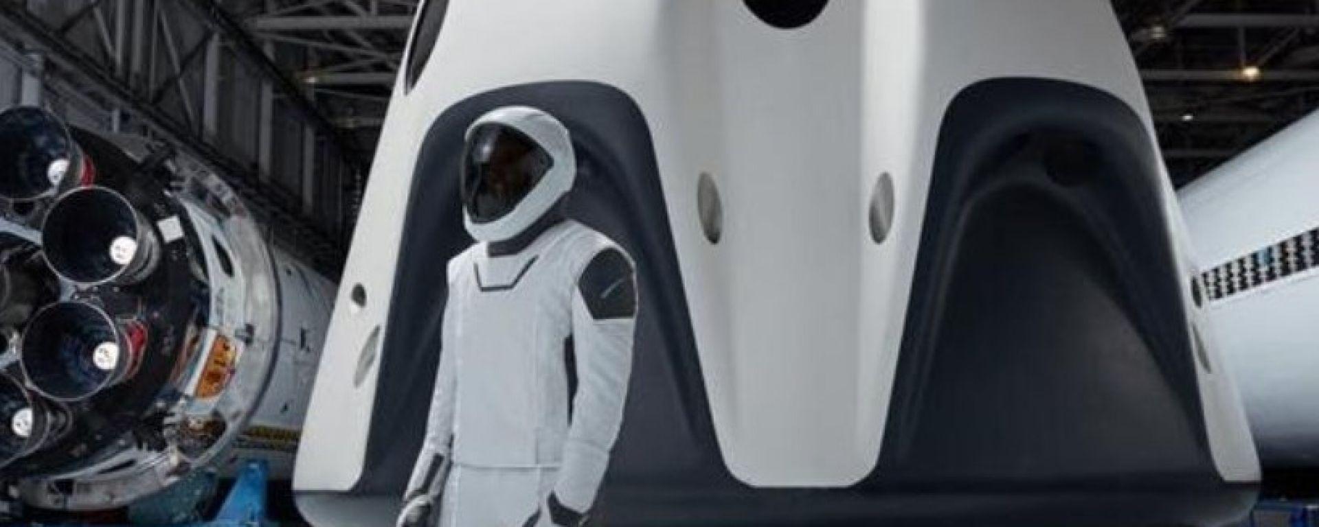 Turismo spaziale: la sfida tra Branson, Bezos e Musk