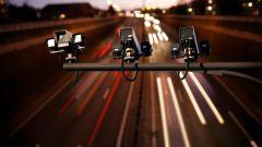 Tutor Autostrade al lavoro anche a Natale
