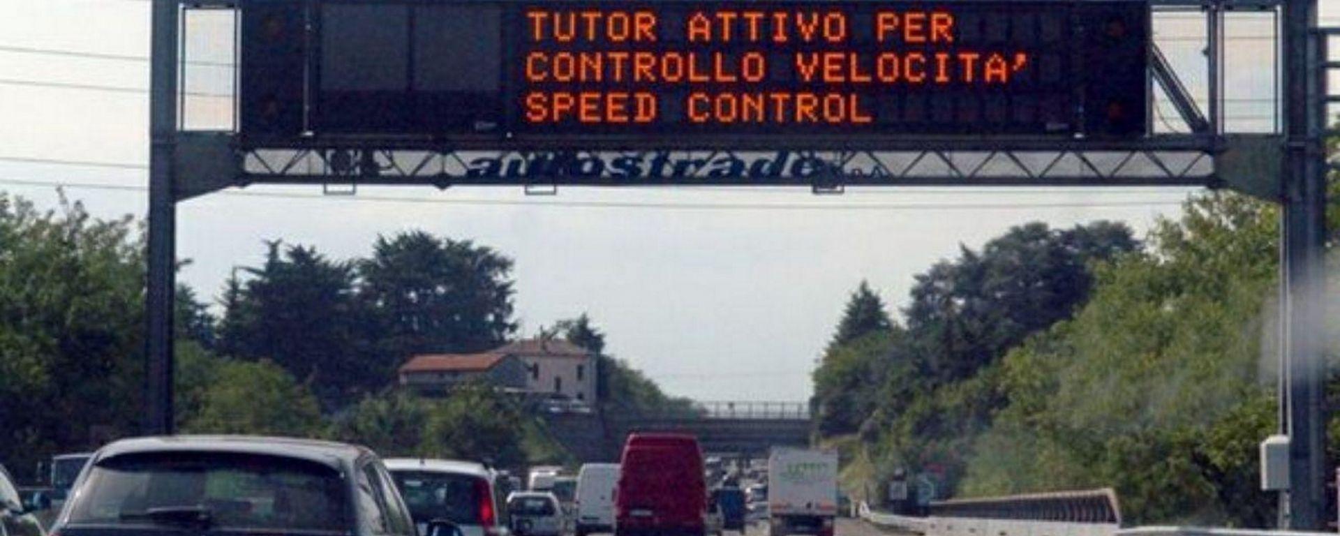 Tutor, Tribunale di Roma: Autostrade non è proprietaria