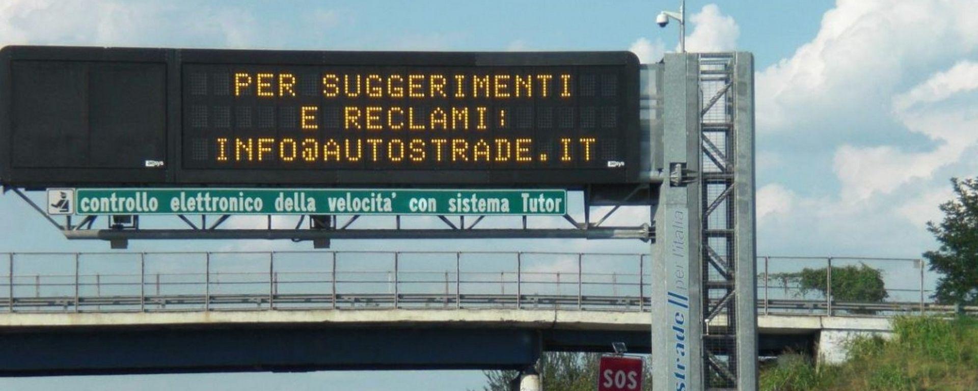 Tutor spenti - o in via di spegnimento - in tutta Italia